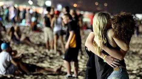 Let the young have their week of recklessness at Schoolies celebrations (Qld)   Alcohol & other drug issues in the media   Scoop.it