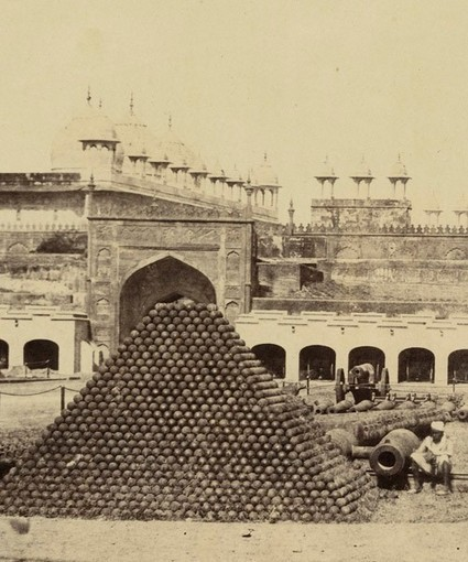 The New Medium: Photography in India 1855 - 1930 - Exhibition | L'actualité de l'argentique | Scoop.it