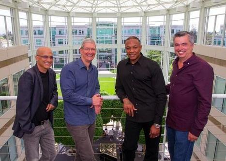 Here's why Apple bought Beats, in Apple's own words | Digital-News on Scoop.it today | Scoop.it