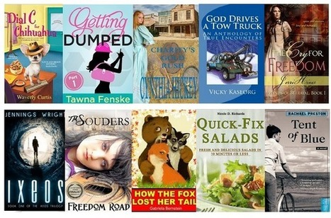 Free Kindle Book: Fiction, Action, Mystery, Thrillers, Cookbooks, Non ... | Books101 | Scoop.it