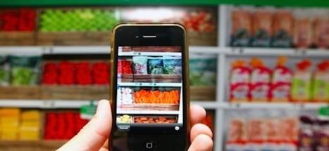 Dynamiser la relation entre le consommateur, le lieu de vente, la marque et le produit | Web to Store & Commerces connectés | Scoop.it