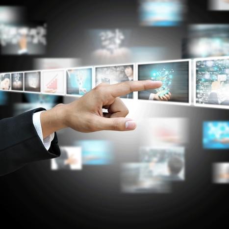 Industria 4.0: la filiera di produzione diventa digitale | Social Business and Digital Transformation | Scoop.it