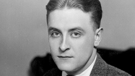 F. Scott Fitzgerald's stories to be reissued with sex, drugs, and dirty words put back in   Literati   Scoop.it