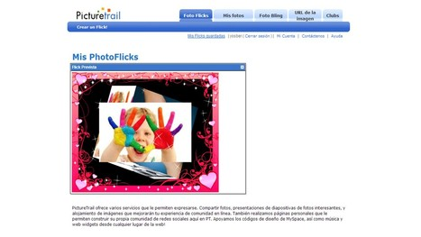 PictureTrail: Online Photo Sharing, Social Network, Image Hosting, Online Photo Albums | Avances Tecnológicos | Scoop.it