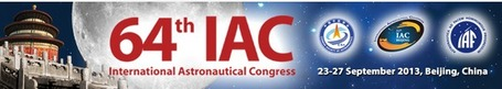 IAC 2013: Exclusive Exhibition Opportunities Are Still Available | More Space Conference News | Scoop.it