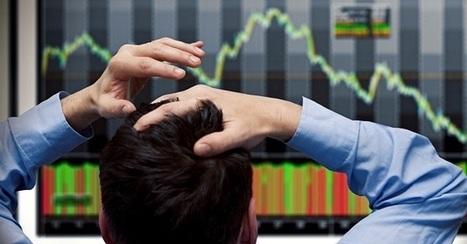 Dünya Çapında Borsalar Düşüşte | Borsa (Stock Market) | Scoop.it