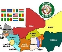 Quelle stratégie de communication pour la CEDEAO au mali ?: Une ... | Com' et territoire | Scoop.it