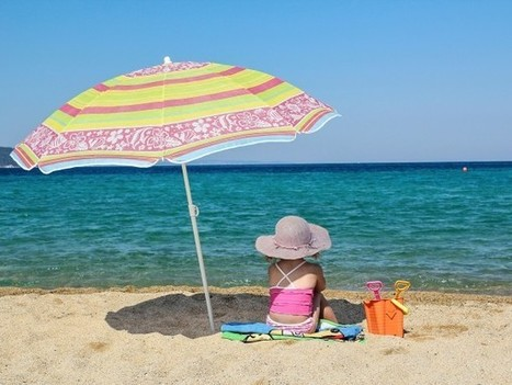 You can still get skin cancer in the shade - Science Now | dermatology | Scoop.it
