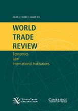 World Trade Review | Trade Information News | Scoop.it