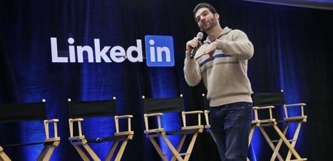Réseaux sociaux: comment Linkedin est devenu la référence | Internet world | Scoop.it