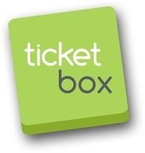 TicketBox.vn | UX&UI | Scoop.it