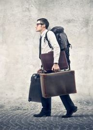 6 Ways to Get Rid of Emotional Baggage BEFORE a Challenging Conversation | Mentoring for Leadership Development | Scoop.it