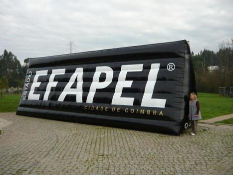 Efapel reduz faturação mas cresce nos mercados externos | Branding a Brand | Scoop.it