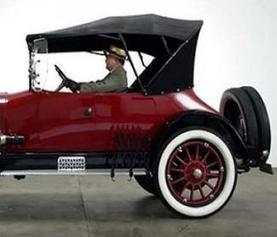 100 χρόνια αυτοκίνητο σε ένα βίντεο 180 δευτερολέπτων | omnia mea mecum fero | Scoop.it
