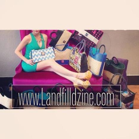 Landfill Dzine on Twitter | Ethical Fashion | Scoop.it