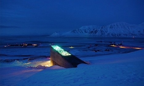 The doomsday vault: the seeds that could save a post-apocalyptic world | Suzanne Goldenberg | Peer2Politics | Scoop.it