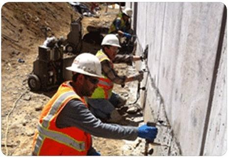 Concrete Crack Repair   Leak Masters USA   Scoop.it