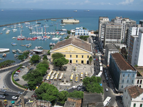 Reasons to Appreciate Salvador the Beautiful Land of Carnivals | Worldwide Destinations | Scoop.it