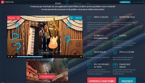 Créer de l'interactivité dans le processus de narration de votre vidéo | | E-learning, TICE et FLE | Scoop.it