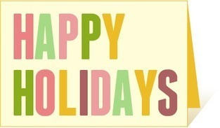 Happy Holidays - CPA Review | CPA Review and Board Exam Information | Scoop.it