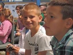 » Projeto Escolas Rurais Conectadas muda escola em Viamão e aproxima a comunidade das tecnologias | Escola Laboratório e outras experiências em áreas rurais | Scoop.it