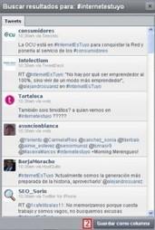 Social Media Analytics. Socialbakers vs Hootsuite - Analítica Web | Divisadero - Reflexiones desde el mercado español de Analítica Web | Analítica Web | Divisadero | RRPP | Scoop.it