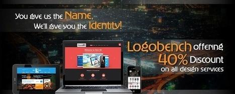 Logobench Company: Logobench offers Custom Logo... - Posts - Quora   LogoBench Offers   Scoop.it
