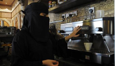 Arab Coffee Culture | Coffee News | Scoop.it