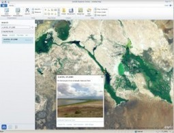 Spatial Environmental Education | GIS Education Community | STEM Connections | Scoop.it