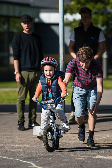 Cycling Without Age – Goes International - Cycling Embassy of Denmark | Peer2Politics | Scoop.it