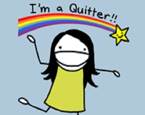 Quitting Studies? Ok but for one time read why I left studies and what am I today | Dhol Sipahi | Scoop.it