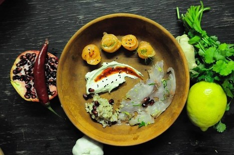 Ca vous dirait de manger nu au restaurant ? - Eating.be / Le blog | Gastronomie Française 2.0 | Scoop.it
