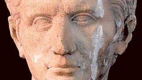 Una familia de Sevilla negocia pagar sus impuestos con un busto romano | LVDVS CHIRONIS 3.0 | Scoop.it