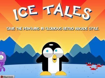 Ice Tales HD | SaladSlicer | Scoop.it