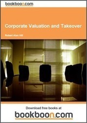 Corporate Valuation and Takeover | Teaching Economics | Scoop.it