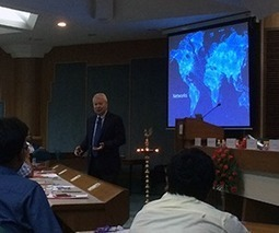 Springboard Launch Held in New Delhi Draws SBCC Crowd | HIV and AIDS Behavior Change Communication | Scoop.it