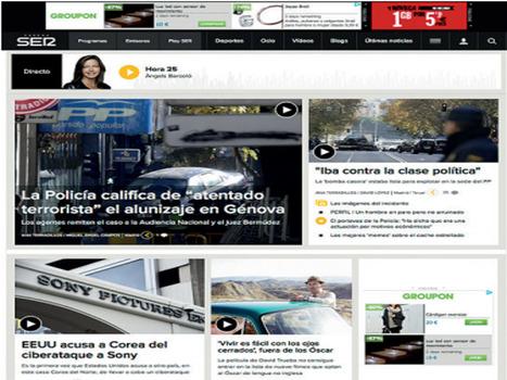 La publicidad radiofónica en internet. Características, potencialidades y principales formatos | Piñeiro-Otero | | Comunicación en la era digital | Scoop.it