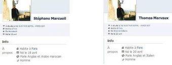 Étude : le rôle de votre profil Facebook dans le recrutement | MONSTER.FR WITH PHILIPPE TREBAUL | Scoop.it