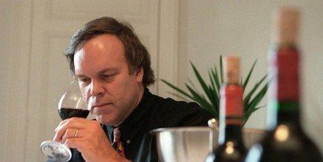 Vin : le dégustateur-star Robert Parker tire officiellement sa révérence. | Vos Clés de la Cave | Scoop.it