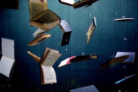 Enviedecrire : première agence de conseil littéraire en France - Spanky Few - Culture & Innovation | Emploi Métiers Presse Ecriture Design | Scoop.it