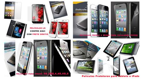 Uma Loja Exclusiva de Películas Para Celulares e Tablets | Portal Colaborativo Favas Contadas | Scoop.it