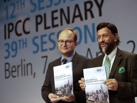Cost of fighting warming 'modest,' says UN panel | Climate change challenges | Scoop.it