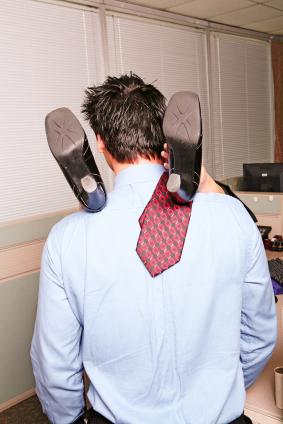 Des employés anglais invités à révéler leurs liaisons au travail | Mais n'importe quoi ! | Scoop.it