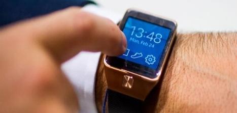 PayPal expérimente un nouveau système afin de vous permettre de payer depuis votre smartwatch | Moneynewconcepthits | Scoop.it