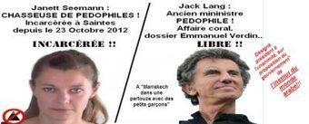 Le vrai visage de la justice du PS en France | Moi François Hollande président News de la gauche Bobo | Scoop.it