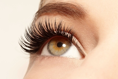 Latisse Renders Cool Effect & Upholds the Eyelashes Even in Glaucoma | Health & Beauty | Scoop.it