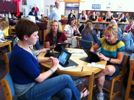 100 herramientas WEB2.0  utilizadas por profesores para favorecer el aprendizaje en 2012 | Humano Digital por Claudio Ariel | Web 2.0 en Educación | Scoop.it