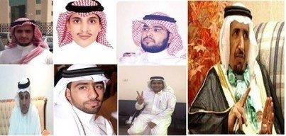 Saudi Arabia- Report: Growing campaign of judicial harassment and intimidation of human rights defenders | Human Rights and the Will to be free | Scoop.it