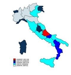 Mezzogiorno and the Crisis: The Impact of the Recession on Regional ... - Social Europe Journal   Meridionalisti Democratici   Scoop.it