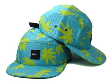 HUF 5 Panel Snapbacks 1009004 for Sale   Hats   Scoop.it